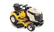 Cub Cadet GT 2000 lawn tractor photo
