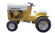 Cub Cadet 100 lawn tractor photo