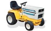 Cub Cadet 1200 lawn tractor photo