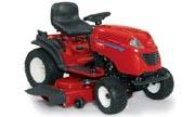 Toro GT2200 lawn tractor photo