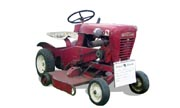Wheel Horse Lawn Ranger 32 lawn tractor photo