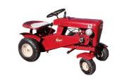 Wheel Horse Lawn Ranger 33 lawn tractor photo