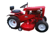 Wheel Horse 854 lawn tractor photo