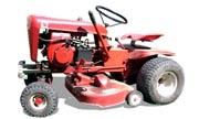 Wheel Horse L-155 Lawn Ranger lawn tractor photo