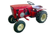 Wheel Horse 1045 lawn tractor photo
