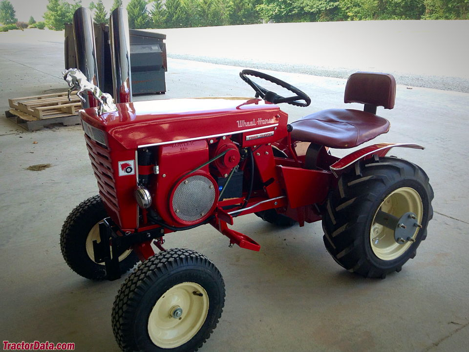 Wheel Horse 1045