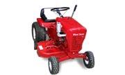 Wheel Horse L-106 lawn tractor photo