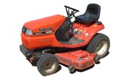 Kubota TG1860 lawn tractor photo