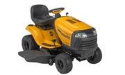 Poulan PB22H46YT lawn tractor photo