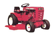 Wheel Horse 16HP Automatic lawn tractor photo