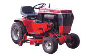 Wheel Horse 310-8 lawn tractor photo