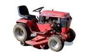 Wheel Horse 416-8 lawn tractor photo