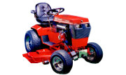 Wheel Horse 420 LSE lawn tractor photo