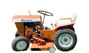 Minneapolis-Moline MoCraft 100 lawn tractor photo