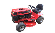 Wheel Horse 212-H lawn tractor photo