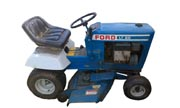 Ford LT-80 lawn tractor photo