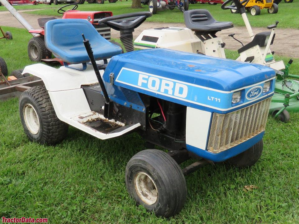 Ford LT-11