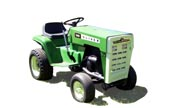 Oliver 105 lawn tractor photo