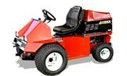 Steiner 230 lawn tractor photo