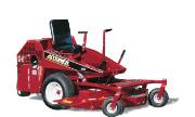Steiner 202 75-02030 lawn tractor photo