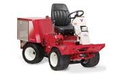Ventrac 3100 lawn tractor photo