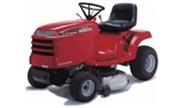 Honda H2113 lawn tractor photo