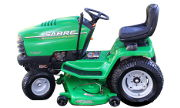 Sabre 1948HV lawn tractor photo