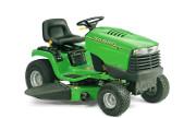 Sabre 1438GS lawn tractor photo