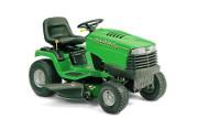 Sabre 1542HS lawn tractor photo
