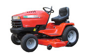 Scotts S2048 lawn tractor photo