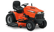 Scotts S2554 lawn tractor photo