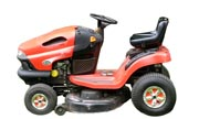 Scotts L1742 lawn tractor photo