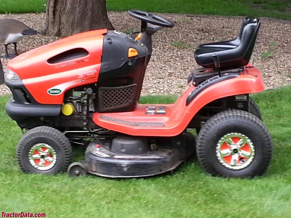 [DIAGRAM_5LK]  TractorData.com Scotts L1742 tractor information | Scotts L1742 Wiring Diagram |  | TractorData.com