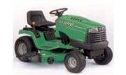 Sabre 1638HS lawn tractor photo