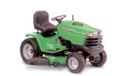 Sabre 1848HV lawn tractor photo