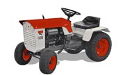 Colt 2310 lawn tractor photo