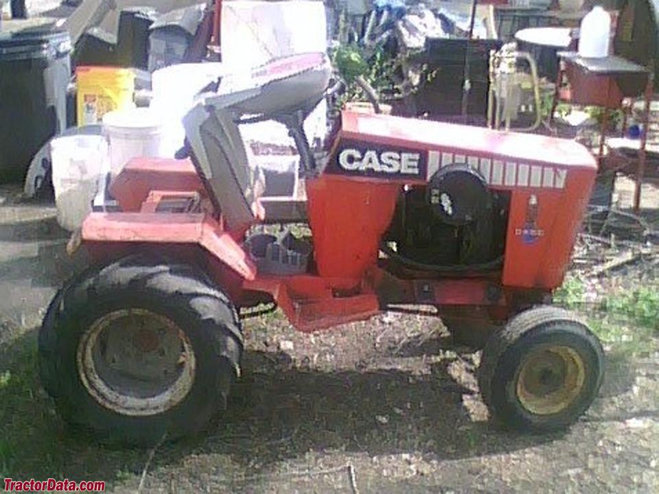 J.I. Case 224