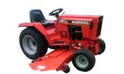 Ingersoll 4116 lawn tractor photo