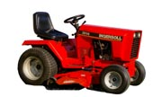 Ingersoll 3014 lawn tractor photo