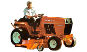Gravely GMT 900 lawn tractor photo