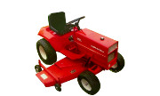 Gravely 8199 lawn tractor photo