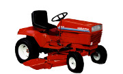 Gravely 8122-G lawn tractor photo