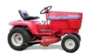 Gravely 8179-G lawn tractor photo