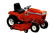 Gravely 8199-G lawn tractor photo