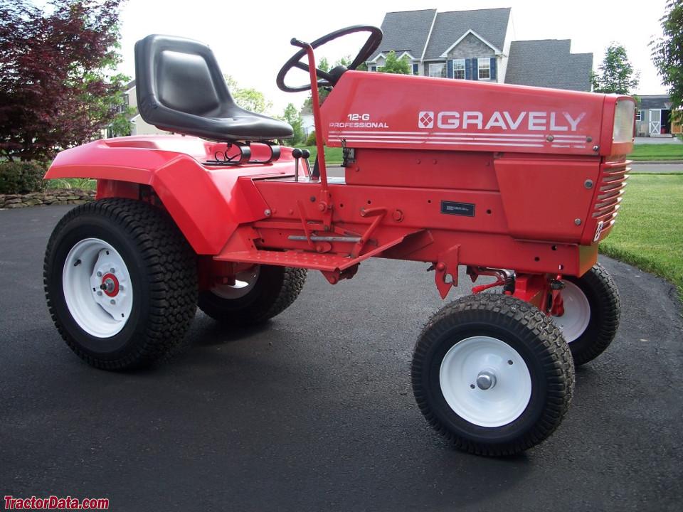 Gravely 12-G