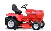Gravely 16-G lawn tractor photo