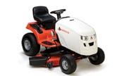 Allis Chalmers AC130 LT23420 lawn tractor photo