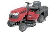 Craftsman 917.28033 lawn tractor photo