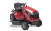 Craftsman 917.28821 lawn tractor photo
