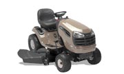 Craftsman 917.28832 lawn tractor photo
